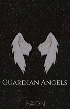 Guardian Angels by F_A_D_N