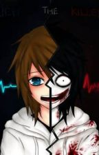 I'm In Love With a Killer by Bloodymarysgirl