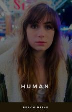 Human  ▸  Teen Wolf [2] by peachintine