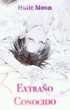 Extraño Conocido 💗[EreRi] by HolicMoon