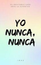 Yo nunca, nunca.【 BaekMin / XiuBaek 】 by sugxrkingdom