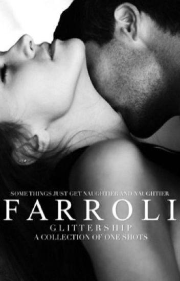 FarrOli : OneShot Collection