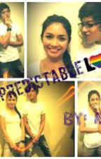 Unpredictable Love(KATHNIEL) SHORT STORY !! by MylaPortugal