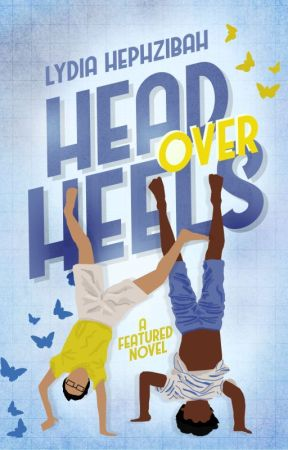 Head Over Heels ✓ by hennwick