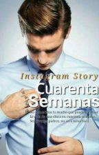 Cuarenta Semanas » Antoine Griezmann by mrsmorata