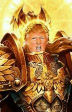 Donald Trump:  The Last Crusade by The-Abyssal-Queen