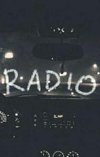RADIO; Taeyong-Jisoo by chittaponqq