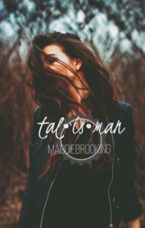 tal·is·man by Mad_Brooking