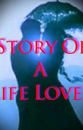 Story Of A Life Lover by Vaishnavibagade
