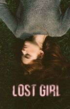 Lost Girl by j3ssica_13