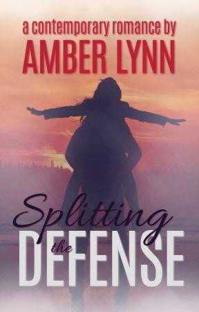 Splitting the Defense by AmberLynn00