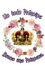 No Todo Príncipe Busca Una Princesa. |Bunter| by Shaylor_Yoonmin