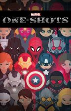 one shots -marvel-  by -sippycop-