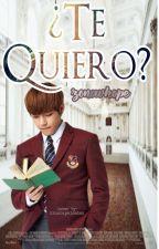 ¿TE QUIERO? .vhope. by ZonaVhope