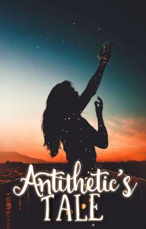 Antithetic's Tale by mijyoulikecrazy