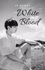 White Blood《HopeKook》 by Je_Ramos