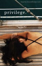 privilege. {a. matthews} by hipchecksandhomeruns