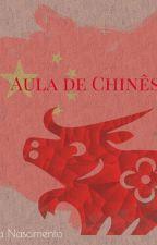 Aulas de Chinês by DinhaSantos1607