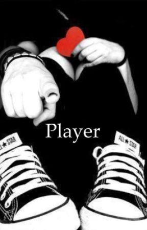 Player (C.R) by lovetocringe