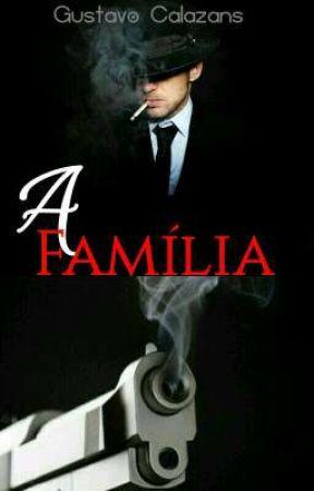 "A ""Família""🎲 by GuhhCalazans"