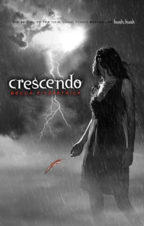 CRESCENDO by AnaCisneross