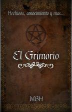 El grimorio by Gypsy009
