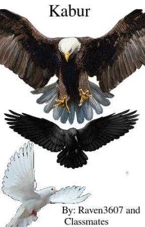 Kabur by raven3607