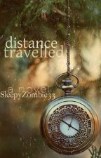 Distance Traveled by SleepyZombie33