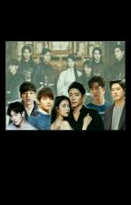 Moon Lovers : Scarlet Heart Future by Kindahh__