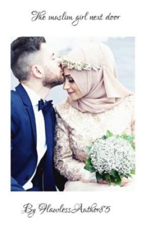 The Muslim girl next door by flawlessauthor85