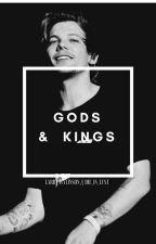 gods & kings by LizbethThings