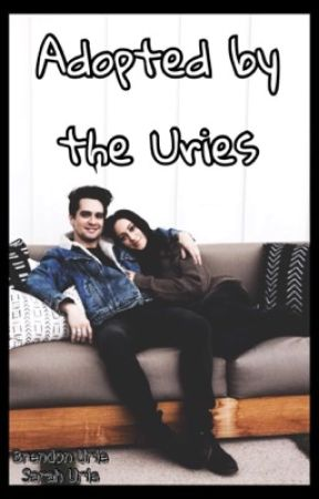 Adopted By The Uries//B.U & S.U by FaeleciaUrie