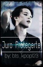 Juro Protegerte(Jimin y tu Lemon)•••Terminada••• by bts_Kpop123
