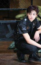Policeman; jjk by Jung_ne