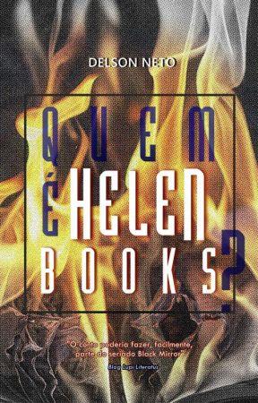 Quem é Helen Books? (Degustação) by DelsonNeto