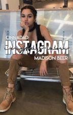 (hiatus) instagram :: madison beer by cinnadad