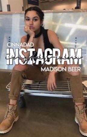 instagram :: madison beer by stepfatherkels