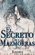 El secreto de las mazmorras.  by kikebxy
