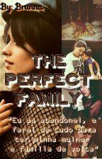 The Perfect Family - Camren - Em Revisão by Truthanator_Boyce