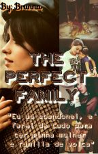 The Perfect Family - Camren by Truthanator_Boyce