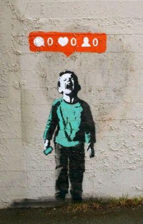 Antipoesía Millennial by ElJovenErrante