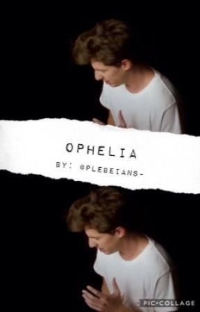 Ophelia || Poetry by plebeians-