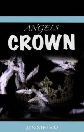 Angels Crown by Jinxified