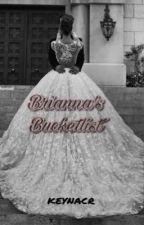 Brianna's Bucketlist by keynacr