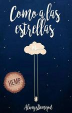 Como a las Estrellas  by AlwaysDemigod