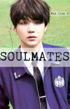 || SOULMATES || Jimin y Suga || +18 by Kimdae23Iza
