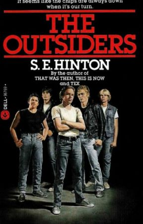 the outsiders → Random - homophobia - Wattpad