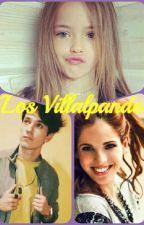Los Villalpando (2da Temporada De Embarazada a Los 18) by lizvillalpando19