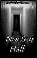 Nocton Hall by CarpeDiemBabyx