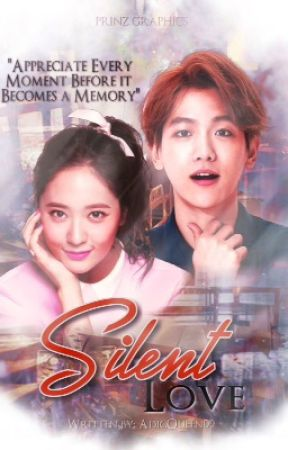 Silent Love by AdicQueen09